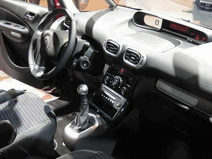 2008 Citroen C3 Picasso 63