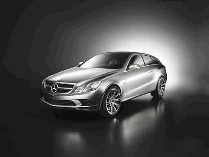 2008 Mercedes-Benz Fascination concept 1