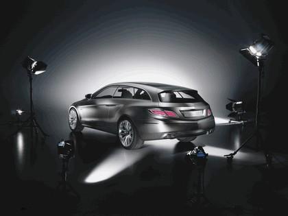 2008 Mercedes-Benz Fascination concept 4