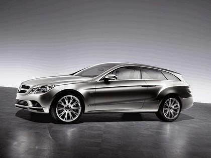 2008 Mercedes-Benz Fascination concept 5