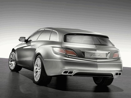 2008 Mercedes-Benz Fascination concept 6