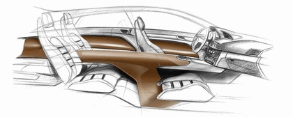 2008 Mercedes-Benz Fascination concept 12