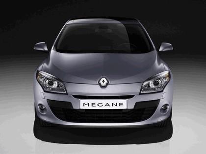2008 Renault Megane 3