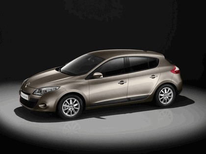 2008 Renault Megane 7