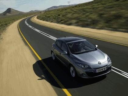 2008 Renault Megane 17