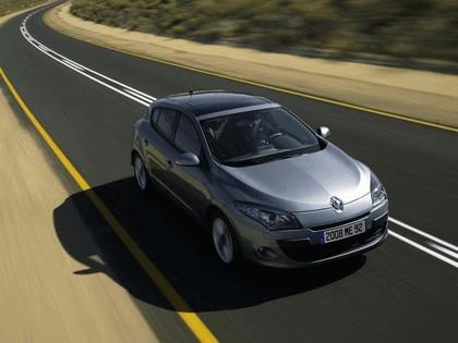 2008 Renault Megane 18
