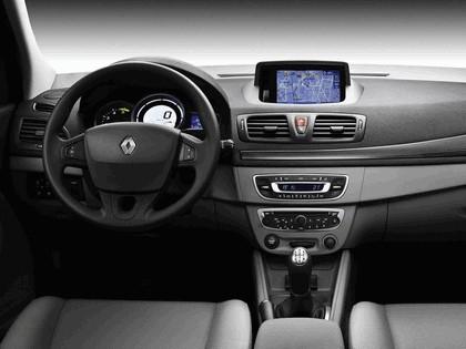 2008 Renault Megane 24