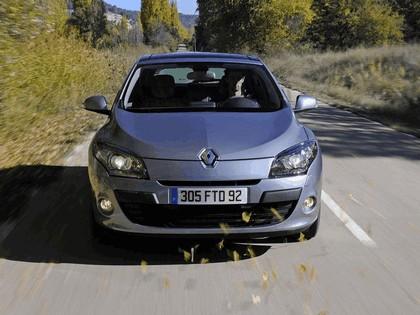 2008 Renault Megane 33