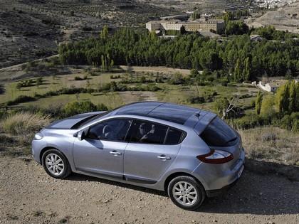2008 Renault Megane 40