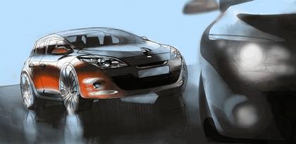 2008 Renault Megane 49