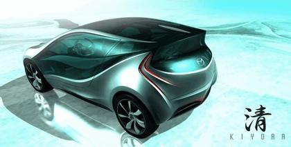 2008 Mazda Kiyora concept 3