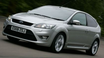 2008 Ford Focus ST Mountune 2