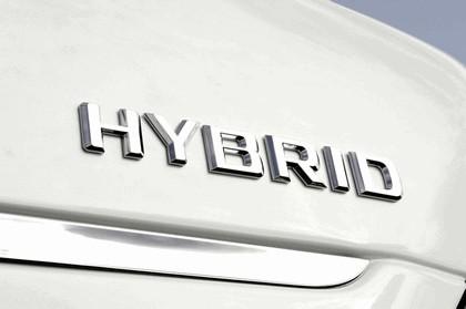 2008 Mercedes-Benz S400 BlueHYBRID 10