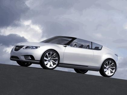2008 Saab 9-X Air concept 7