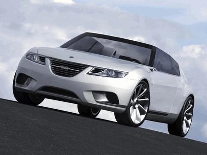 2008 Saab 9-X Air concept 8