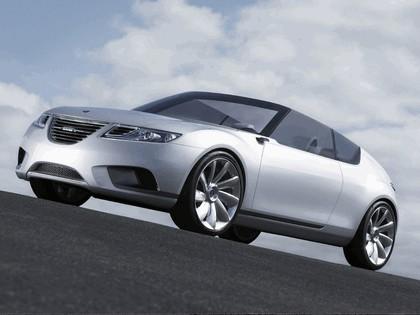 2008 Saab 9-X Air concept 11