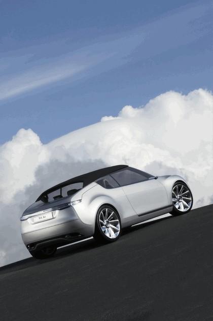 2008 Saab 9-X Air concept 18