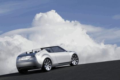 2008 Saab 9-X Air concept 19
