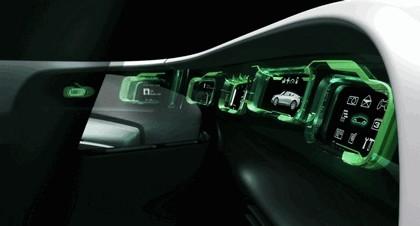 2008 Saab 9-X Air concept 24