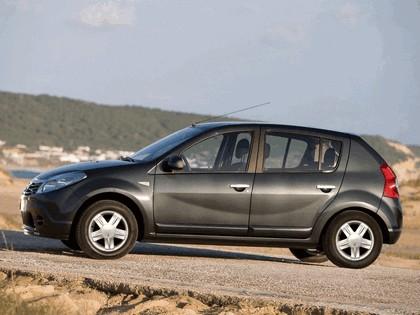 2008 Dacia Sandero 3