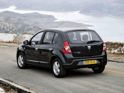 2008 Dacia Sandero 10
