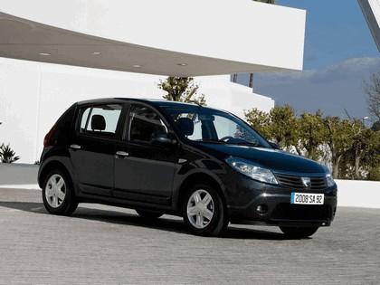 2008 Dacia Sandero 15
