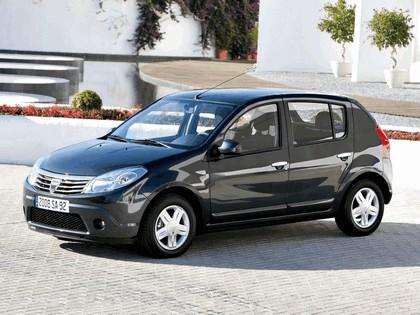 2008 Dacia Sandero 16