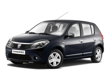 2008 Dacia Sandero 19