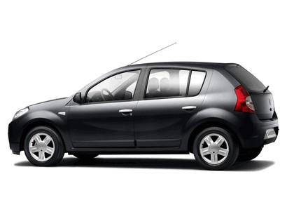 2008 Dacia Sandero 20