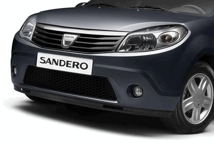 2008 Dacia Sandero 22