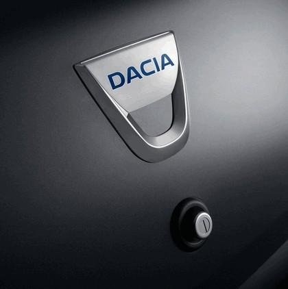2008 Dacia Sandero 23