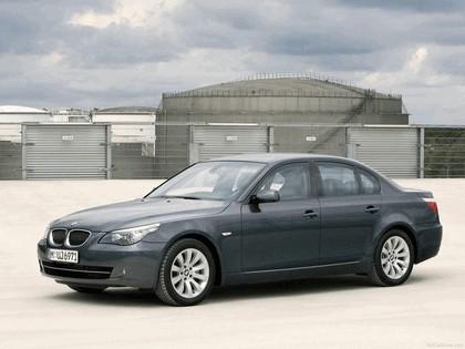 2008 BMW 5er security edition 1