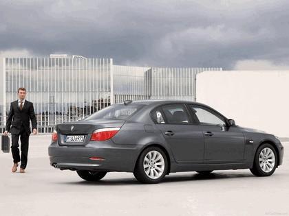 2008 BMW 5er security edition 2