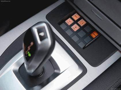 2008 BMW 5er security edition 6