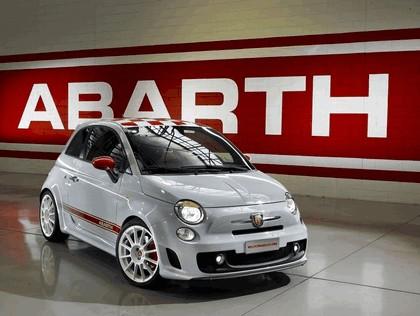 2008 Fiat 500 Abarth esseesse 6