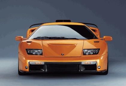 1999 Lamborghini Diablo GT 2