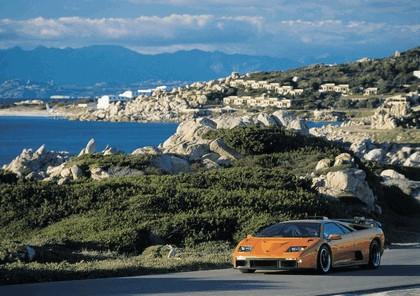 1999 Lamborghini Diablo GT 4