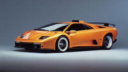 1999 Lamborghini Diablo GT 8