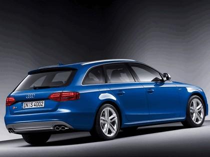 2008 Audi S4 2