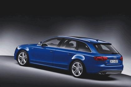 2008 Audi S4 4