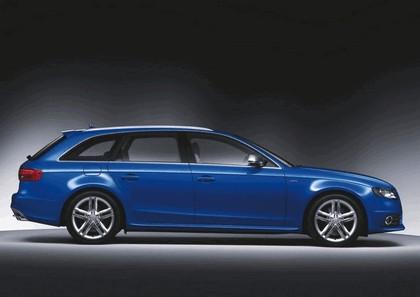 2008 Audi S4 5