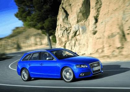 2008 Audi S4 10
