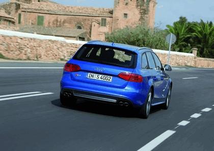 2008 Audi S4 14