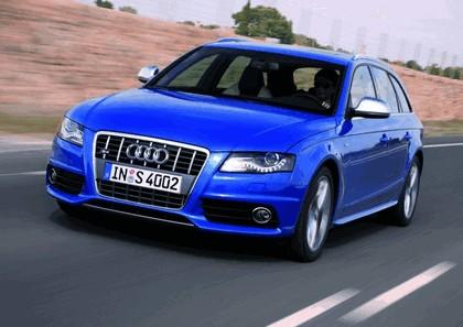 2008 Audi S4 17