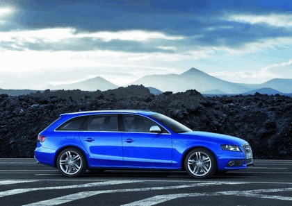 2008 Audi S4 19