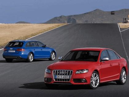 2008 Audi S4 21