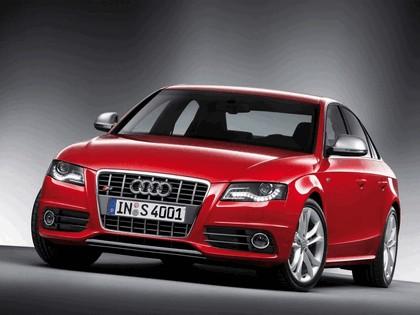 2008 Audi S4 22