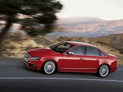 2008 Audi S4 24