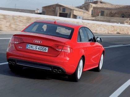 2008 Audi S4 26