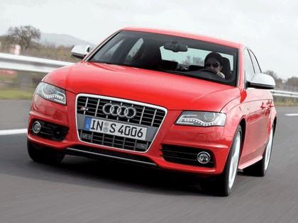 2008 Audi S4 28